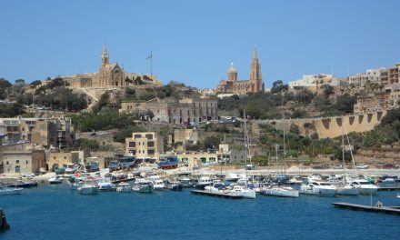 Fun Outdoor Activities You Can Enjoy In Gozo