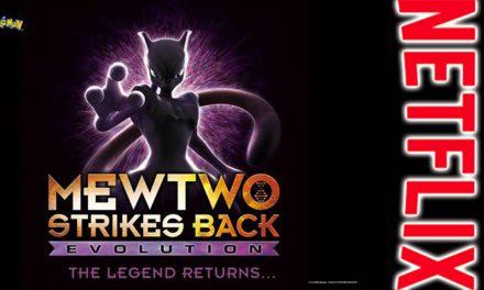 Pokemon: Mewtwo Strikes Back – Evolution to stream on Netflix this 27 February 2020 – see trailer