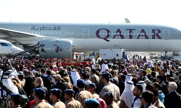 You can fly to 8 more destinations with Qatar Airways this 2020 – check them all here!