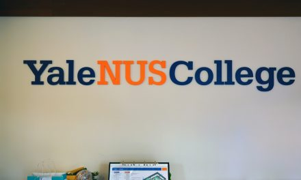 Yale-NUS student charged for taking shower videos, upskirt photos to relieve stress