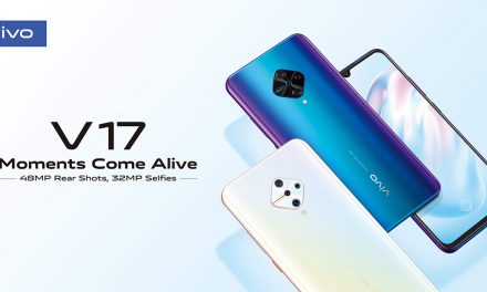 This new Vivo Phone is the Season's Hottest New Mobile Product for Youth in Singapore – here's why