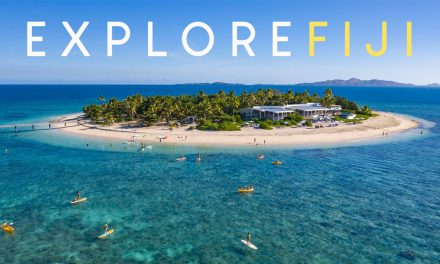 4 Things Every Traveller Shouldn't Miss Doing During Their Visit in Fiji