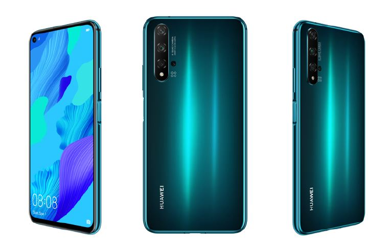 Huawei launches new nova 5T and Freebuds 3 colours, 15% promotion on the HUAWEI Mate 30, and more prizes at the roadshow - Alvinology