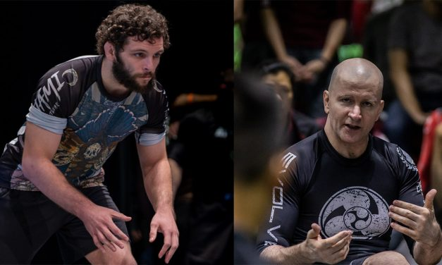 Learn the art of No-Gi Brazilian Jiu-Jitsu and join World Champions as it arrives in Singapore this April 2020