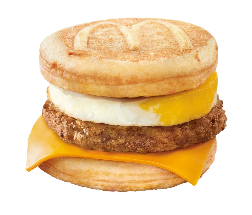 McDonald's all-day McGriddles has returned to satisfy your cravings round the clock along with 28 days tempting deals! - Alvinology