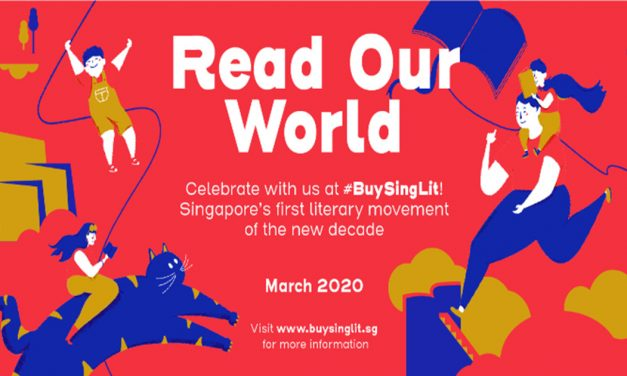 COVID-19 may have postponed several events, but not #BuySingLit 2020 – will push through on March as planned