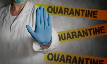 How to survive if you've been quarantined at home