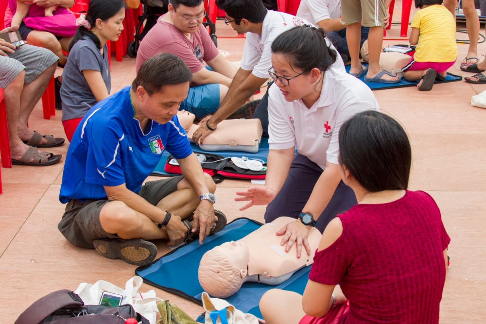 Singaporeans share emergency and health tips for all situations, not just Wuhan virus - Alvinology