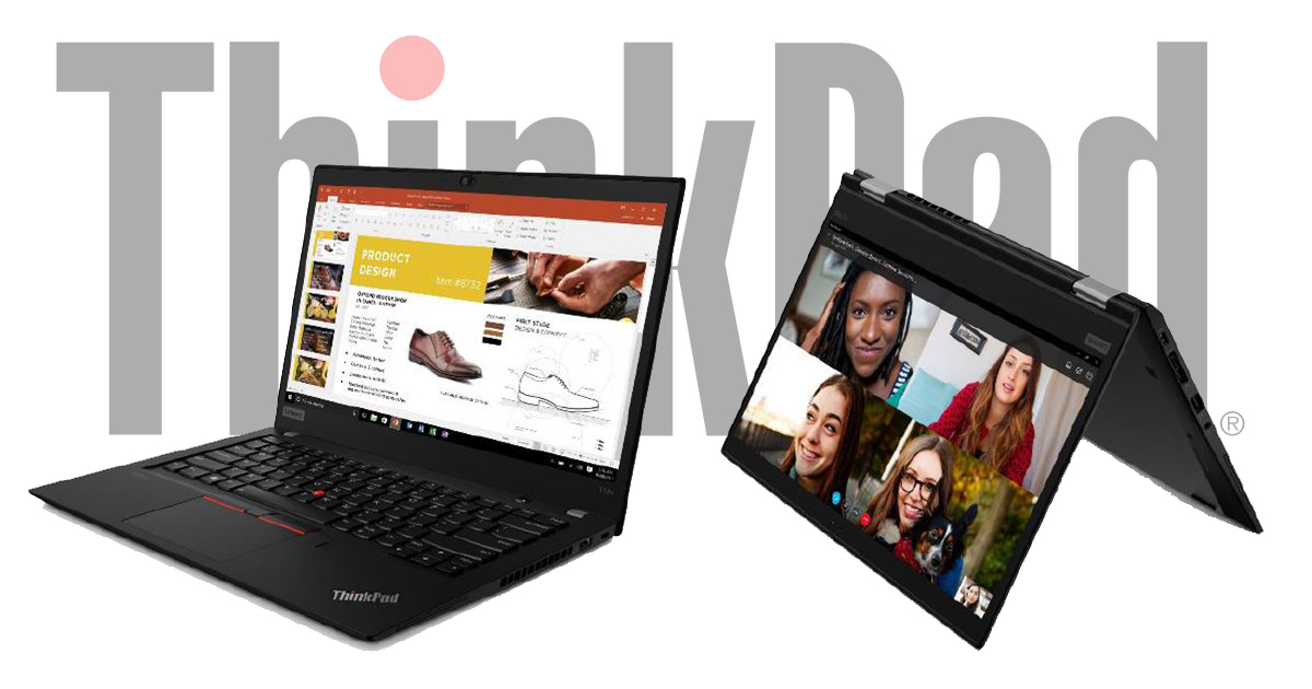 These upgraded ThinkPad Laptops by Lenovo are perfect for both personal and professional use, and they're fast too - Alvinology