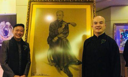 Cambodian Prince Tesso Sisowath backed Master Yun amid row with PM Hun Sen and Princess Norodom Arun Rasmey