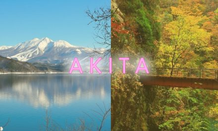 """Akita, the """"True North"""" – discover the off beaten track of Japan and feel the quintessential Japanese experience"""