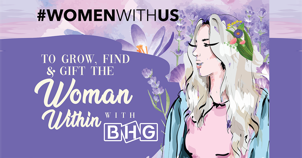 [PROMO INSIDE] BHG International Women's Day celebration lets you win exclusive beauty treats worth over $150 – here's how - Alvinology