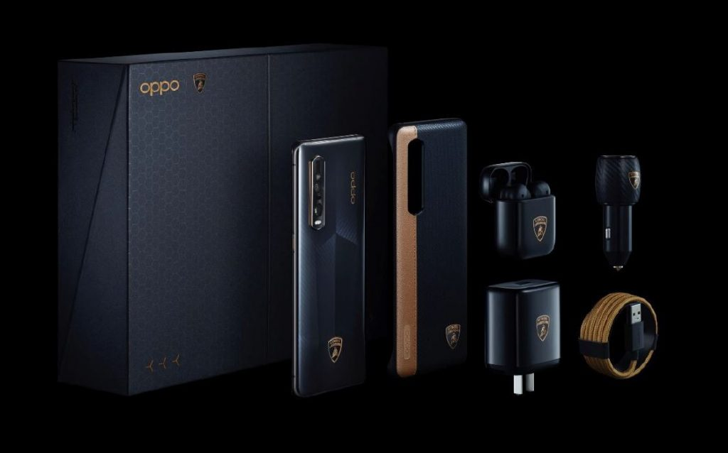 OPPO launches new 5G flagship Find X2 series with a sleek Automobili Lamborghini Edition, and the first-ever OPPO Smartwatch - Alvinology
