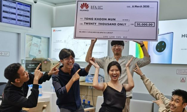 """Thief""' by Singaporean Tong Khoon Mun awarded APAC Best Film, wins USD20,000"