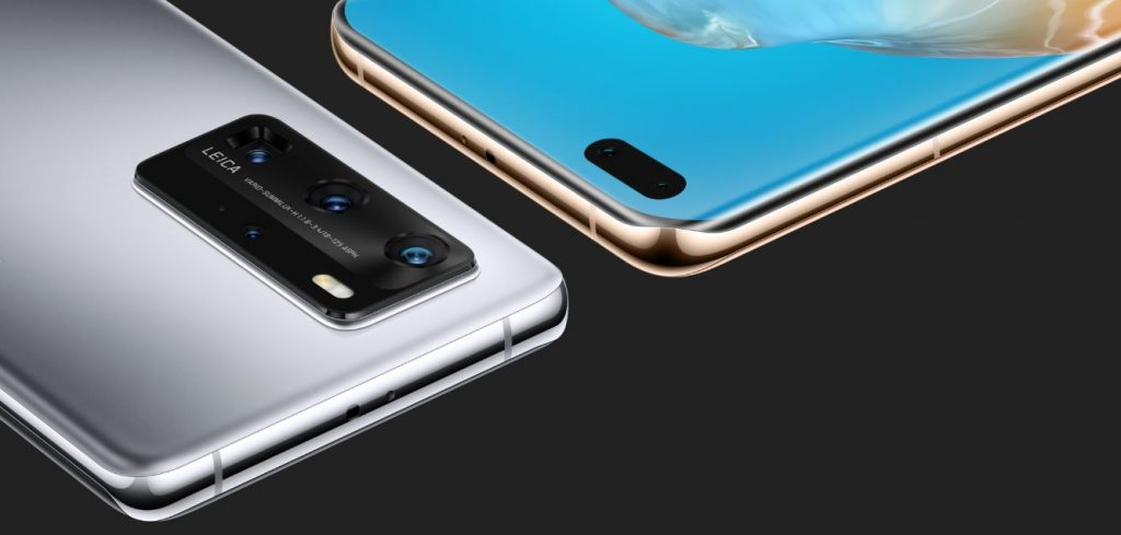 The new HUAWEI P40 Series houses the largest CMOS sensor yet delivering Super Definition Photography – see specifications - Alvinology