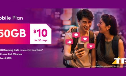 [PROMO] TPG offers $10 no-contract mobile plan with 50GB data, 300 minutes local calls, and 30 local SMS