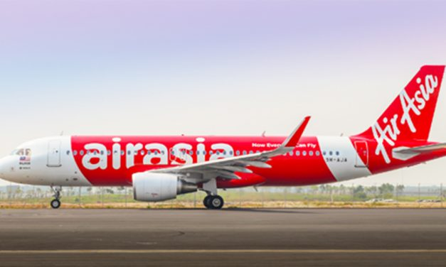 AirAsia to move its operations in Yogyakarta to Yogyakarta International Airport, Kulon Progo by the end of March