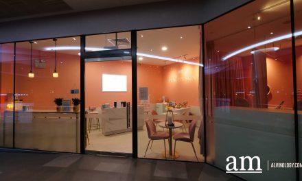 [Review] Peachy Skin Bar – Singapore's First Bespoke Membership Skin Bar