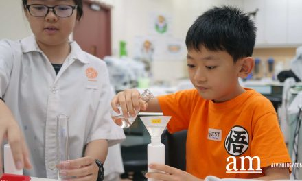 [Promo Code] Germ Busters Workshop on Covid-19 and more at Singapore Science Centre