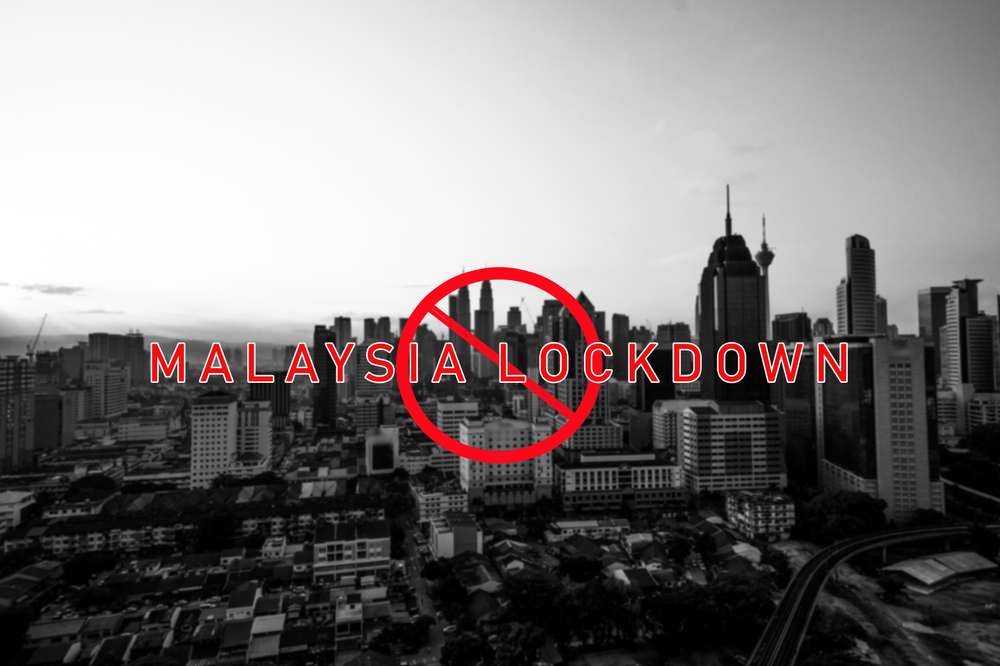 What happened to Malaysian workers in Singapore on day 1 of their lockdown? - Alvinology