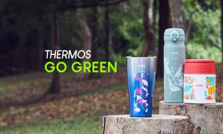 Thermos x Band of Doodlers collection can pack your food and beverage with eco-friendly style for only $49