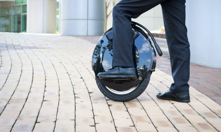 Electric unicycles – the future of last-mile transportation?