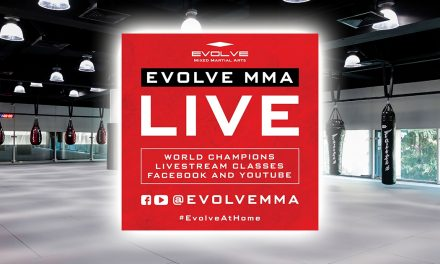 MMA enthusiasts don't get fat yet – Evolve MMA instructors are conducting FREE classes via livestream