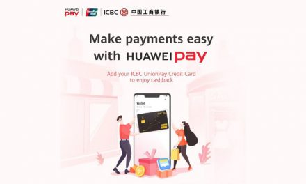 Make payments easier with Huawei Pay – available to all Huawei and Honor device