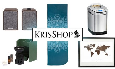 [PROMO] Check out our Top Picks from KrisShop@Home to make your circuit breaker days more bearable