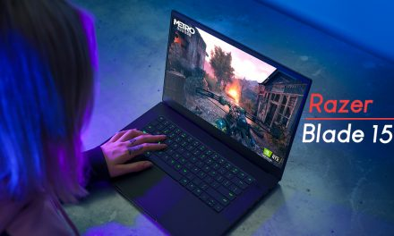 Here comes the Razer Blade 15 – More power, more cores, more frames, but not more than US$1,599.99