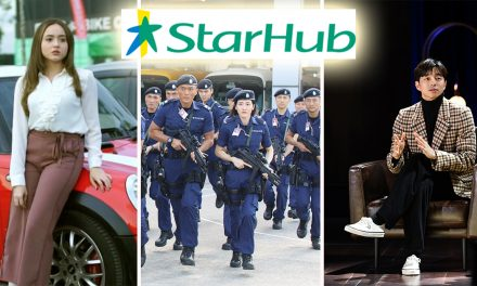 [GOOD NEWS] StarHub extends free preview period till 4 May