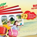 "Vietjet launches ""Power Pass"" allowing passengers to take unlimited flights within Vietnam – get yours or give it as a gift!"