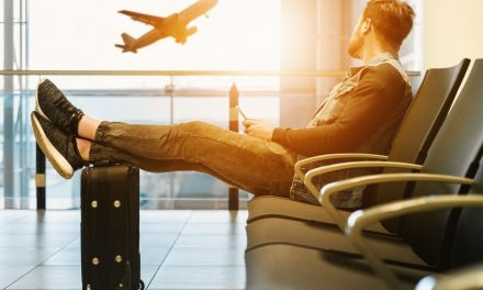 What Should You Do When Your Flight Is Delayed?