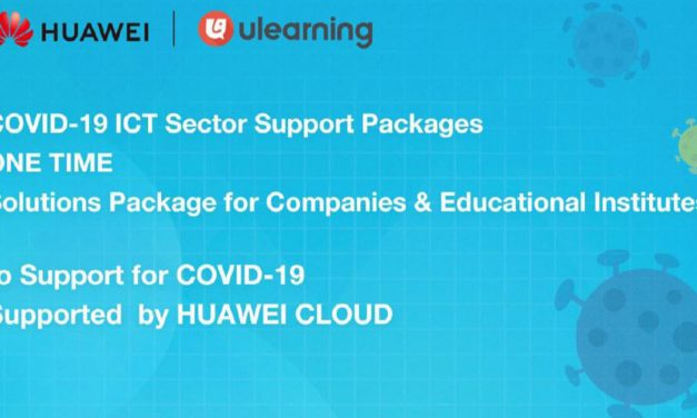 HUAWEI CLOUD and ULearning offer free online learning and training solutions for the Education and Business Sectors