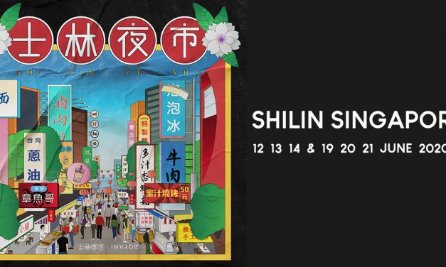 Shilin Singapore 2020 will push through this June with an innovative all-digital concept