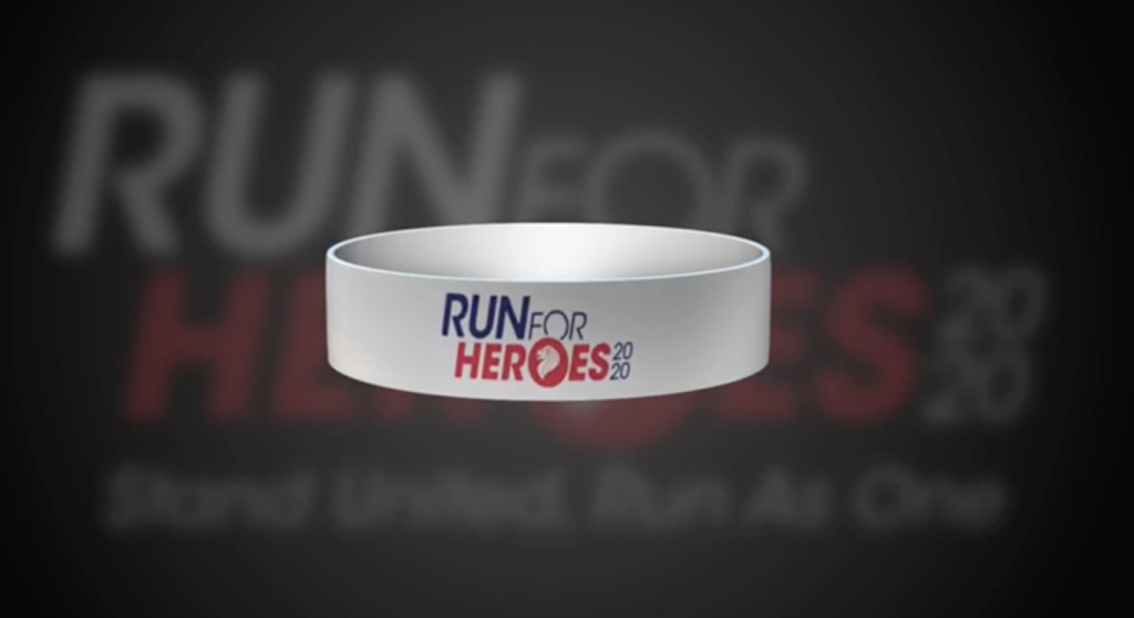 Run for Heroes 2020 – a virtual running event to show some love to frontliners in the battle against COVID-19 - Alvinology