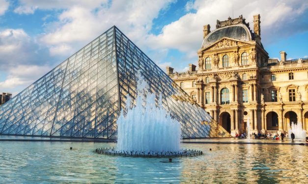 These museums around the world offer virtual tours – free of charge!