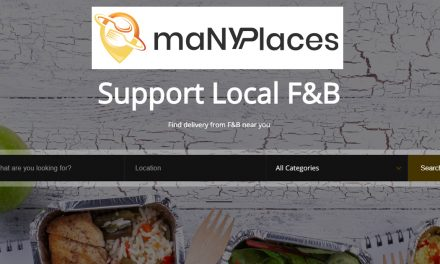 Manyplaces – a new online directory of local Food Businesses offering delivery and takeout services in Singapore