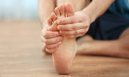 What to do if your Feet hurt all the time