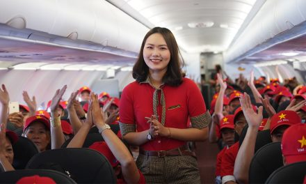 "[PROMO] Vietjet offers USD0 ""zero"" airfares to travel companies to promote domestic tourism"