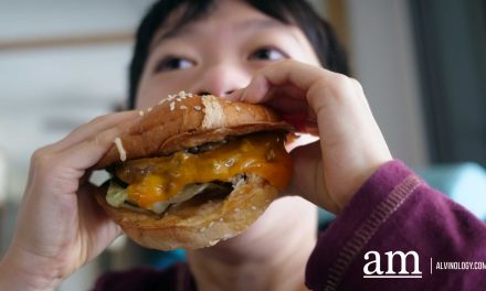 Craving for a Gourmet Burger to enjoy at home? Try WOLF Burgers' online menu Paired with Gong Cha
