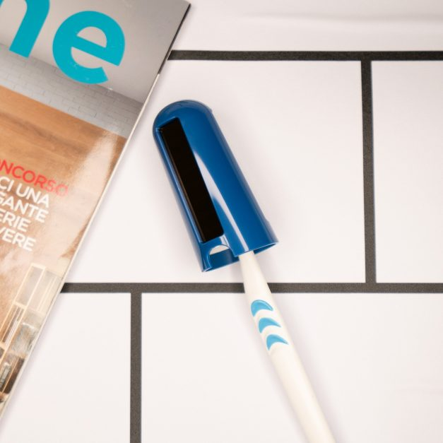 Mobilesteri Solar-Powered UV-C Steriliser Toothbrush Cap - Alvinology