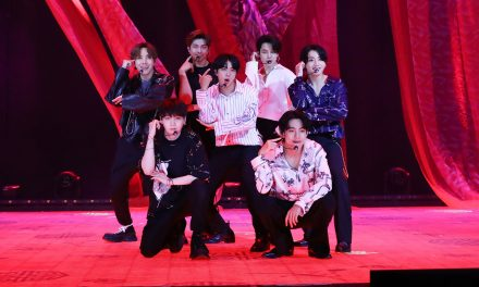 Our 5 favourite moments from BTS' Bang Bang Con
