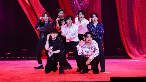 Our 5 favourite moments from BTS' Bang Bang Con - Alvinology
