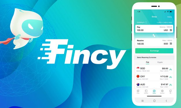 Money app Fincy arrives in SG to provide an affordable alternative to existing financial services