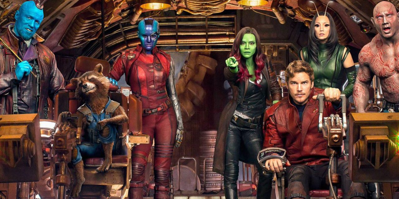 'Guardians of the Galaxy 3' to be the final movie with the current team