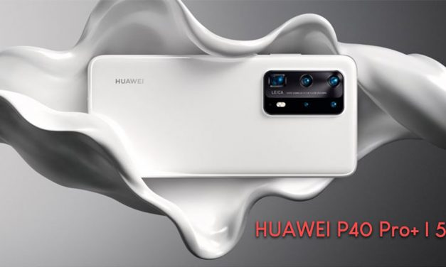 Huawei P40 Pro+ is here with new Ultra Vision Leica Penta Camera and nano-tech aesthetic! Pre-order today!
