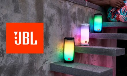 "These sweet JBL speakers are the perfect gift to say ""Thanks, Dad!"" this Father's Day"