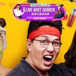 Singapore's Next Top Live Streamer – join this talent search and win a $10,000 contract with Shopavision!