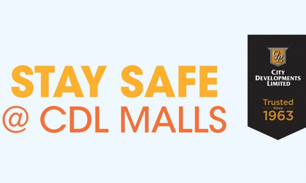 Here are the Safe Management Measures practised at City Square Mall all shoppers should know